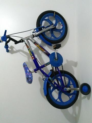 Bicicleta infantil!