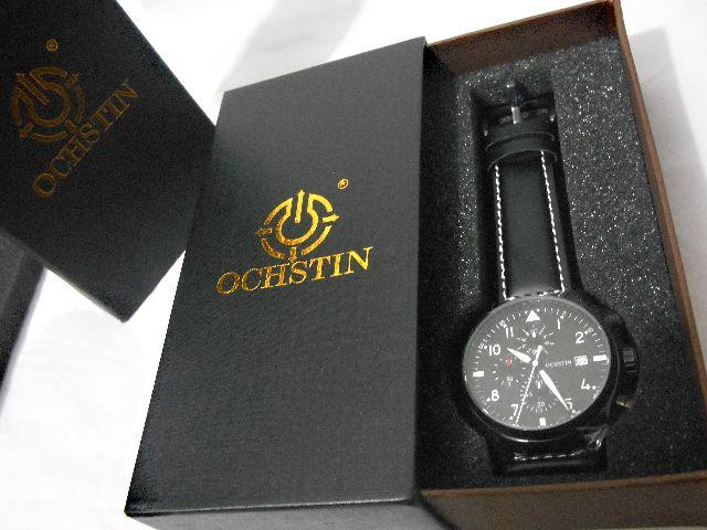Relógio Ochstin Original - preto