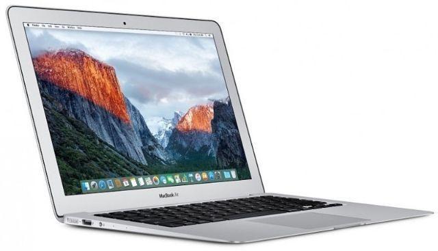 Conserto de Macbook Air 13
