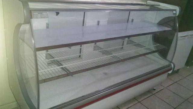Balcão Refrigerado 1,80m /220v