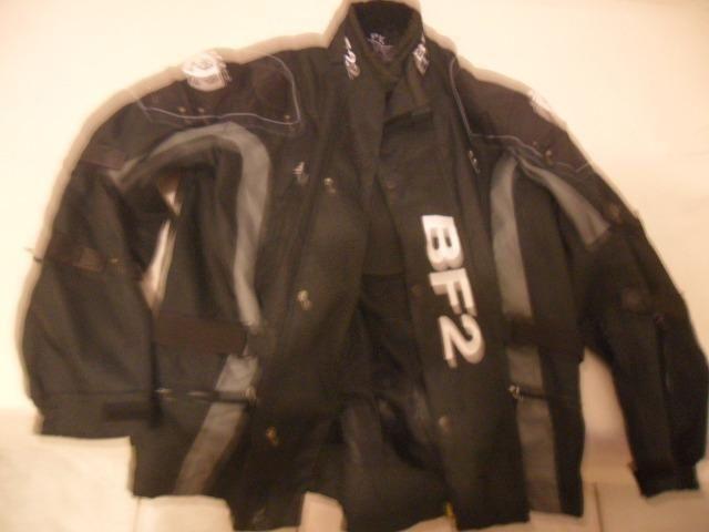 Jaqueta de Motoqueiro Original