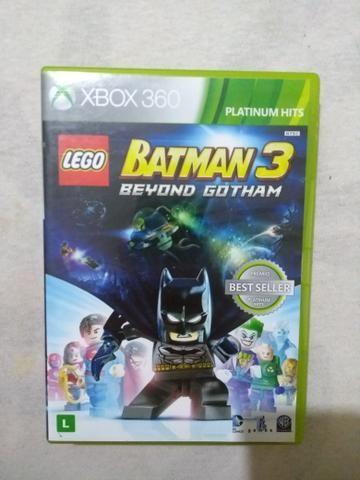 Batman 3 Lego