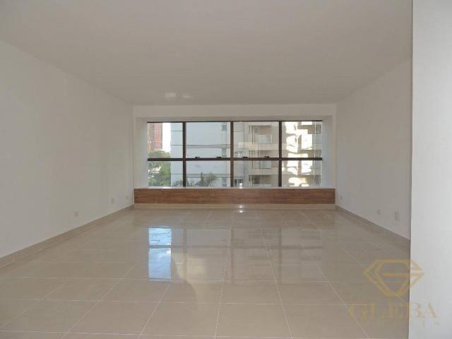 Edifício Geneve, Gleba Palhano, Londrina, 40m² SA0089 - Foto 3