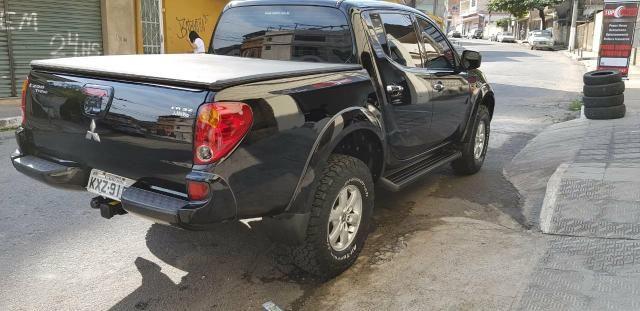 Triton hpe diesel . 2 dono sem detalhes . p/ pessoas exigentes . aceito troca - Foto 4