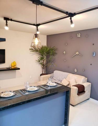 Apartamento à venda, 63 m² por r$ 283.000,00 - campeche - florianópolis/sc - Foto 4