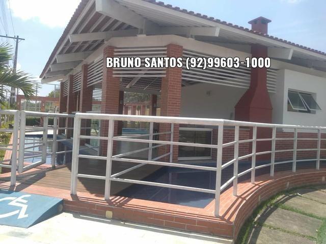 Golden Ville. More próximo a Av. das Torres, Aleixo e Parque 10 - Foto 13
