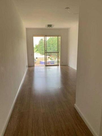 Apartamento à venda com 3 dormitórios em Morumbi, São paulo cod:54911 - Foto 5