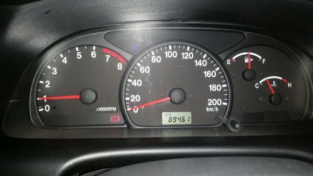 Tracker 2008/2008 - Foto 8
