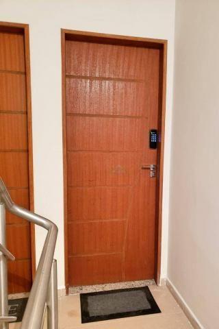 Apartamento à venda, 63 m² por r$ 283.000,00 - campeche - florianópolis/sc - Foto 3