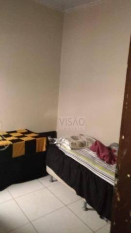 Casa 3 quartos em samambaia com habite se - Foto 5