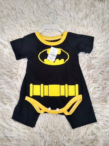 Roupas de bebê - Foto 4