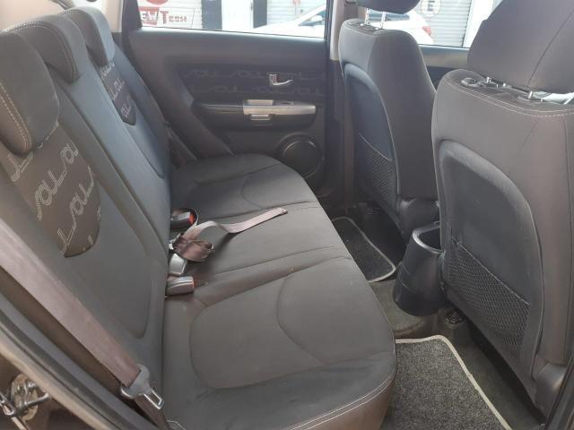 Carro kia soul EX 1.6 FFAT 2012/2013 - Foto 5