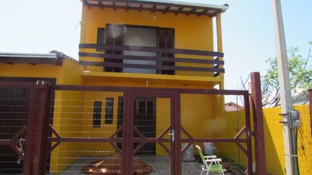 Alugo casa na praia de Cidreira - Foto 2
