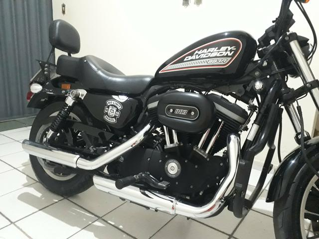 Harley Davidson XL 883 R - 2013 - Foto 12