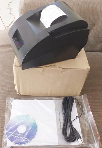 Impressora termica /thermal printer cupom/recibo não fiscal - Foto 3