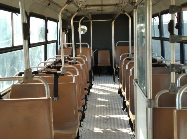 Ônibus Volvo - Foto 4