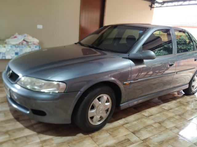 Vectra GLS 2.2 ano 2000 - Foto 6
