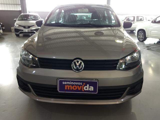 Vw - Volkswagen Gol 1.6 MSI Flex - Foto 5