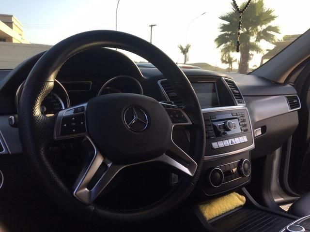 Mercedes ML350 Diesel com 32.000 km - Foto 13
