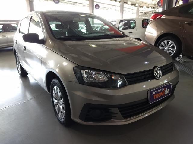 Vw - Volkswagen Gol 1.6 MSI Flex - Foto 7
