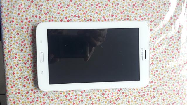 Tablet Samsung 7 polegadas