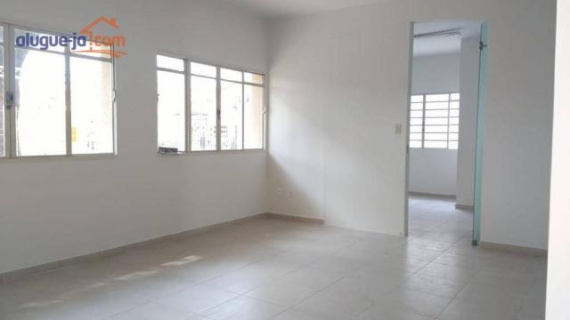 Casa comercial próximo Av. Francisco José Longo