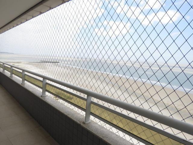 Locação na Península / 249m² / 4 suítes/ frente mar/ andar alto/projetados/ Exclusividade - Foto 16