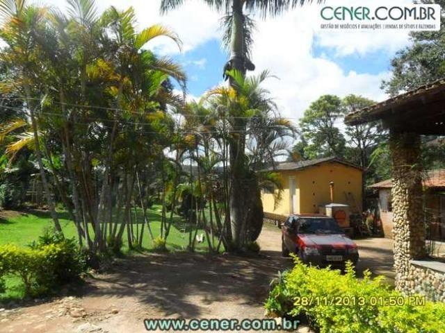 1426/Bela fazenda de 35 ha pertinho de Ouro Branco e com ótima estrutura e belo lago - Foto 14