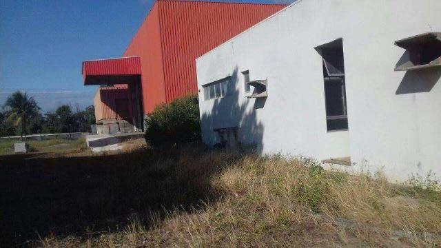 Galpão/depósito/armazém para alugar com 0 dormitórios em Civit i, Serra cod:60082084 - Foto 17