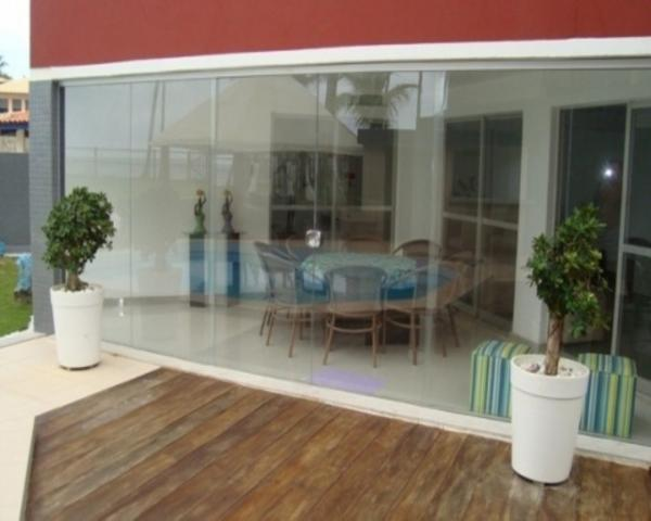 Casa para alugar com 4 dormitórios em Vilas do atlântico, Lauro de freitas cod:JS180 - Foto 7