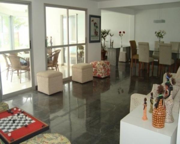 Casa para alugar com 4 dormitórios em Vilas do atlântico, Lauro de freitas cod:JS180 - Foto 10