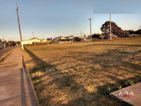 Loteamento/condomínio à venda em Distrito industrial, Cuiabá cod:397 - Foto 8