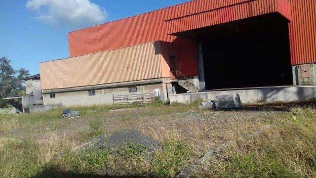 Galpão/depósito/armazém para alugar com 0 dormitórios em Civit i, Serra cod:60082084 - Foto 5