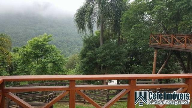 Chácara em Nova Petrópolis com 4 hectares próximo ao Ninho das Águias - Foto 2