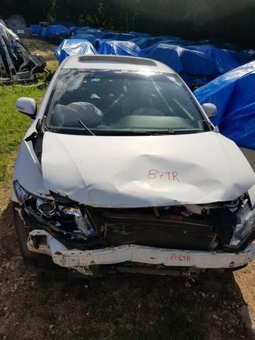 Sucata Honda Civic Exs 2012 para Retirada de Peças - Foto 6