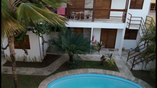 Pousada em PORTO de Galinhas- VENDA- A 50m do mar- Oportunidade de investimento!! - Foto 8