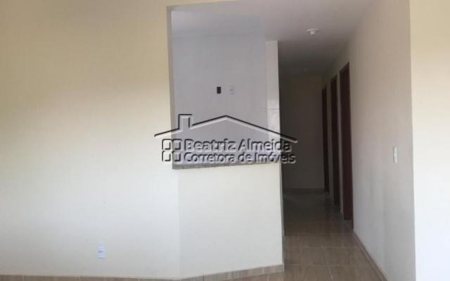 Casa de 3 quartos, no Rincão Mimoso - Itaipuaçu - Foto 4