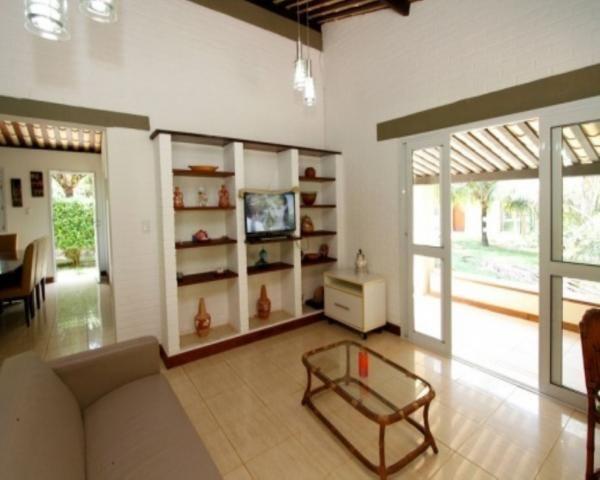 Casa para alugar com 4 dormitórios em Busca vida, Camaçari cod:JS153 - Foto 17