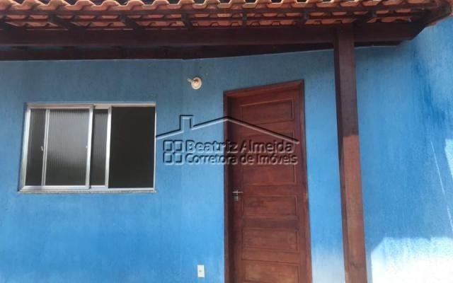 Casa de 3 quartos, no Rincão Mimoso - Itaipuaçu - Foto 12