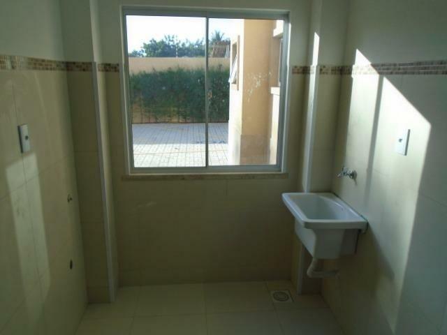 Apartamentos no Eusébio 2 e 3 quartos - Foto 4