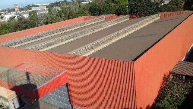 Galpão/depósito/armazém para alugar com 0 dormitórios em Civit i, Serra cod:60082084 - Foto 9