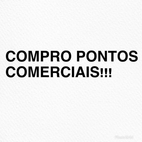 Compro padaria ou pontos comerciais em brasília