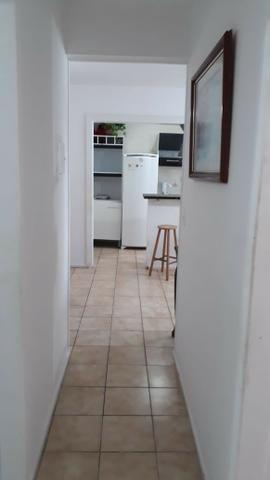 Excelente apartamento mobiliado região central - Foto 13