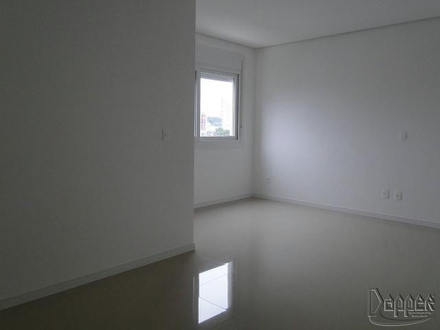 Apartamento à venda com 3 dormitórios em Centro, Campo bom cod:14055 - Foto 8