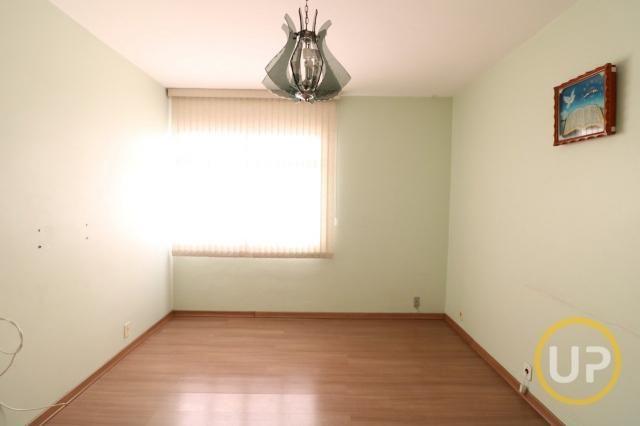 Apartamento à venda com 3 dormitórios em Alípio de melo, Belo horizonte cod:UP6864 - Foto 3