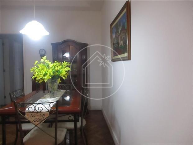 Apartamento à venda com 4 dormitórios em Copacabana, Rio de janeiro cod:855528 - Foto 3