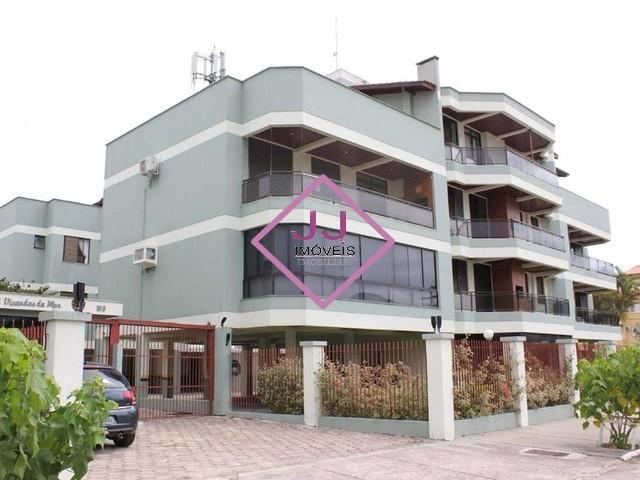 Apartamento à venda com 3 dormitórios em Ingleses do rio vermelho, Florianopolis cod:3147 - Foto 2