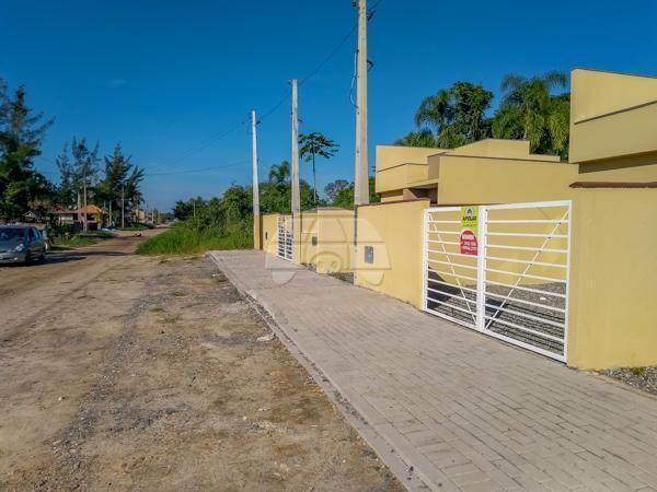 Casa à venda com 2 dormitórios em Balneário itapema do saí i, Itapoá cod:149408 - Foto 5