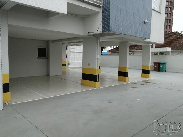 Apartamento à venda com 3 dormitórios em Centro, Campo bom cod:14055 - Foto 19