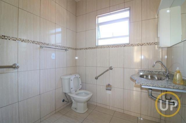 Apartamento à venda com 3 dormitórios em Alípio de melo, Belo horizonte cod:UP6864 - Foto 11